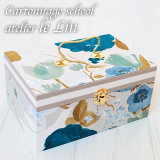 カルトナージュ作品イメージ コッカのインテリアボード